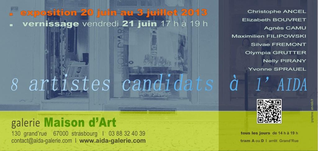 AIDA 2013 06 20 candidats(2)